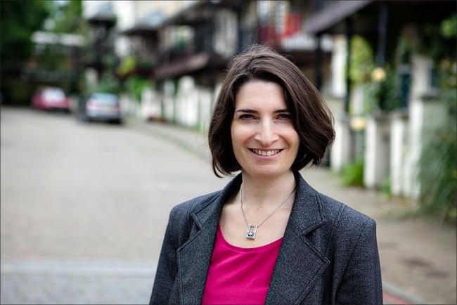 Tanya Shoop Profile Image