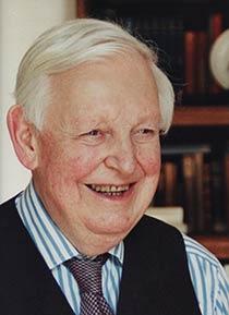 Walter Carrington, Alexander Technique teacher
