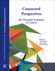 Connected Perspectives book cover