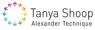 Tanya Shoop Alexander Technique Logo